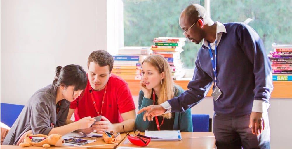Education and Teacher Training - Adult