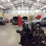 motor vehicle maintenance course Stratford-upon-Avon College