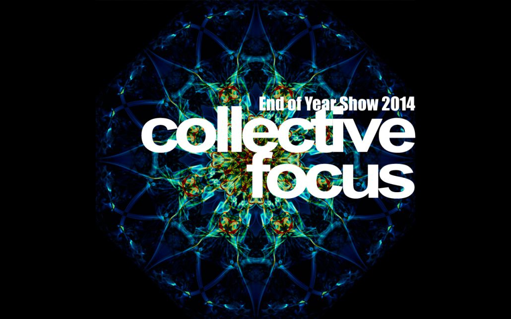Collective Focus – Visual Arts Exhibition 2014