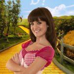 Lauren Samuels as Dorethy