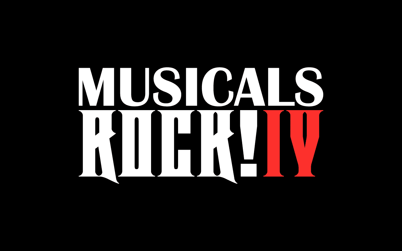 Musicals Rock IV