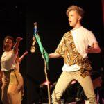 Musicals ROCK! V